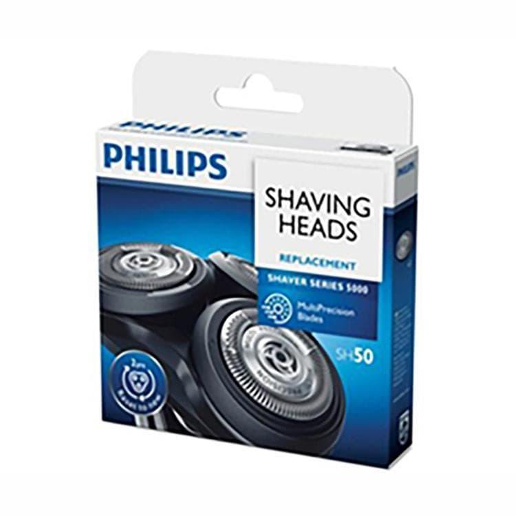【送料無料】フィリップス シェーバー 替刃 SH50/51 Philips 5000シリーズ 替刃【ネコポス便】(Web限定)