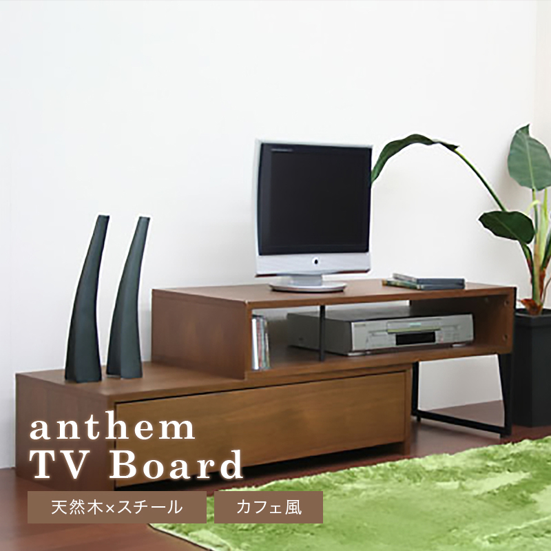 anthem TV Board ANK-2392BR IC WEB限定 MT
