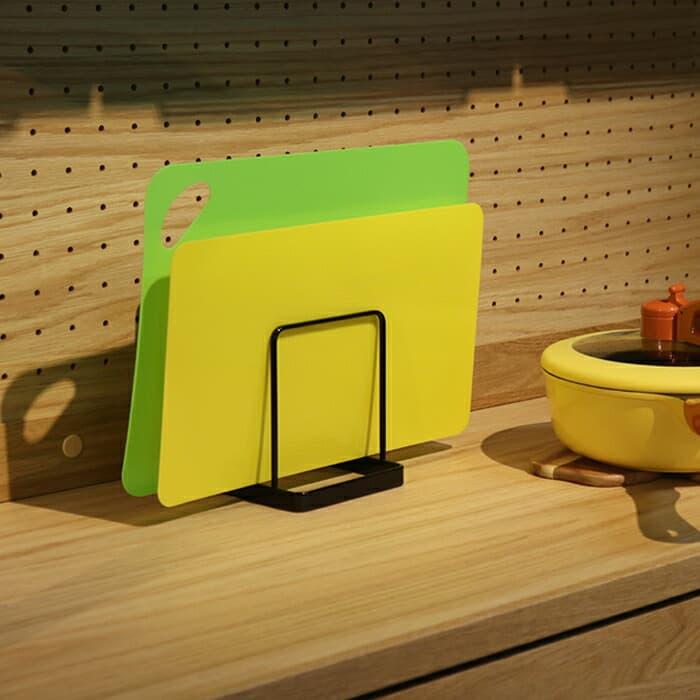 やわらかまな板 グリーンとイエロー 2枚セット 滑り止め加工 衛生 アウトドア バーベキュー ソフトカッティングボード お手軽 シンプル 新生活 UM TS WEB限定
