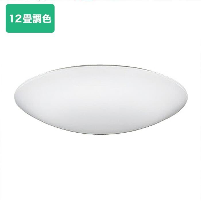 シーリングライト At home LEDシーリング12畳 調色 照明 KZ TS