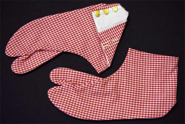 福助品牌福助时尚图案袜 23.0 厘米 (四个大通)