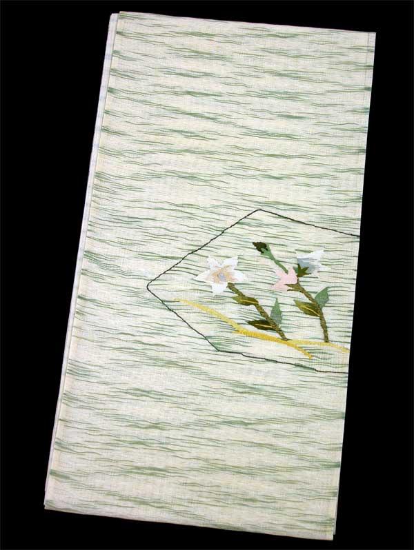 【送料無料 紋紗高級袋帯】【お仕立てサービス】夏用 紋紗高級袋帯, マンモス:b0fbc68c --- m2cweb.com