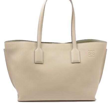 ロエベ バッグ トートバッグ T Shopper Bag 【美品】【送料無料】