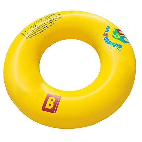 浮き輪 子供 大人 水泳リング 海 フロート 浮輪 ビーチ おもちゃ 安全 プール 水遊び用 外直径60cm 訳あり 水泳 海水浴