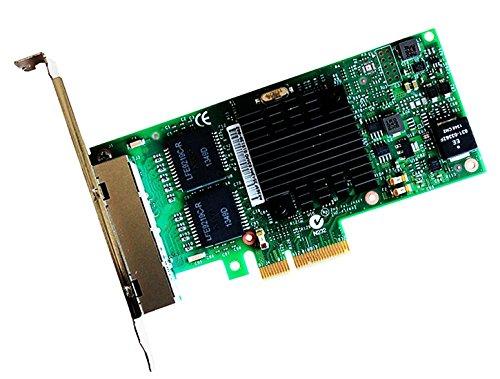 オリジナル サーバPCI-e 10MB 100Mbps 直送商品 1Gbpsネットワークアダプタ インテル チップセット T4 I350