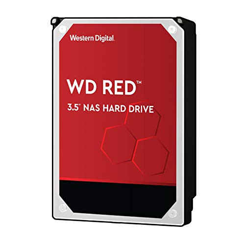 Western Digital HDD 4TB WD Red 国内正規代理店品 NAS 秀逸 RAID 内蔵HDD WD40EFAX-EC 通販 3.5インチ