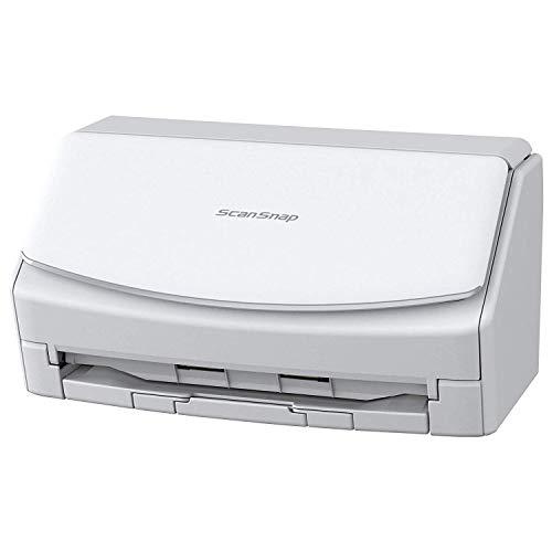 富士通 PFU ドキュメントスキャナー ScanSnap iX1500 ADF 4.3インチタッチパネル 贈呈 新色追加して再販 両面読取 Wi-Fi対応