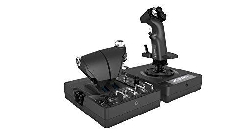 ロジクール シミュレーションコントローラ X56 HOTAS お金を節約 ブラック 即納送料無料 G-X56R