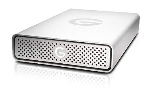 G-Technology ウエスタンデジタル 外付けHDD 10TB G-DRIVE タイムマシン対応 Mac向け 代引き不可 USB-C 送料無料 激安 お買い得 キ゛フト 0G05681 外付けハードディスク