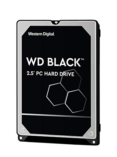Western Digital 5%OFF HDD 1TB WD Black ゲームPC 限定品 国内正規代理店品 WD10SPSX-EC 内蔵HDD 2.5インチ