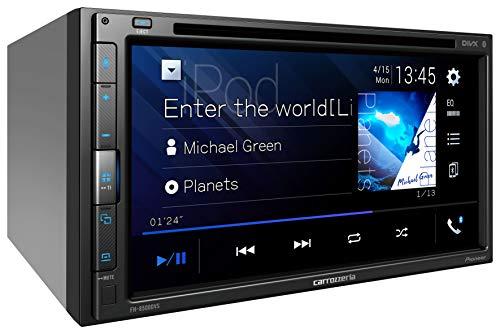 【限定製作】 カロッツェリア(パイオニア) カーオーディオ AppleCarPlay AndroidAuto対応 2DIN CD AndroidAuto対応/DVD FH-8500DVS/USB/Bluetooth 2DIN FH-8500DVS, モンテーヌ/クロンヌ:9f39967f --- bellsrenovation.com