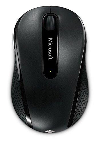 Microsoft お買い得品 メーカー在庫限り品 Graphite 4000 マイクロソフトワイヤレスマウス 並行輸入品