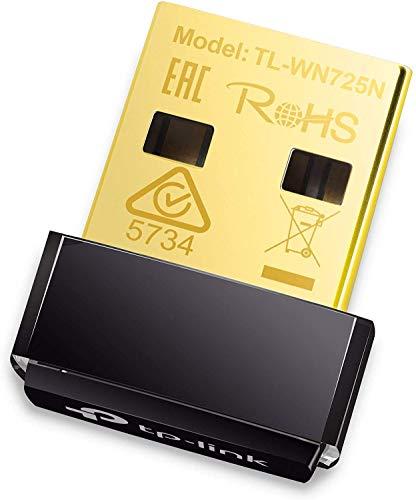 TP-Link WIFI 無線LAN 代引き不可 子機 11n 新着セール b 11g TL-WN725N デュアルモード対応モデル