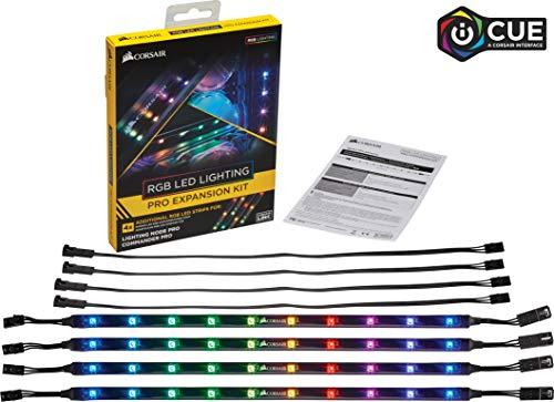 着後レビューで 送料無料 CL-8930002 商店 RGB LED Lighting Kit PRO Expansion