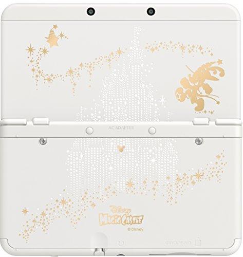 買い取り ディズニーマジックキャッスル マイ ハッピー ライフ 2 ☆正規品新品未使用品 メーカー生産終了 3DS Newニンテンドー3DS同梱パック -