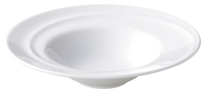 ホテル レストラン バール 至高 食器が 問屋価格で 白スネール 24cm マルシェ スープ皿24x5.1cm 300cc スパゲッティ シチュー アラカルト料理に WEB限定 カレー パーティー ポタージュフルコース 日本製 リゾット 特白磁パスタ