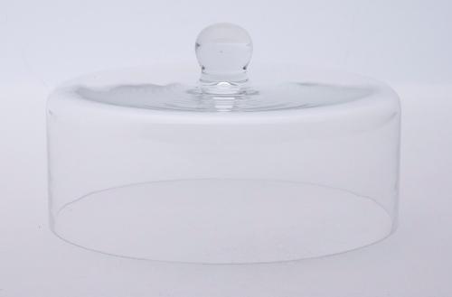 カフェ レストランウェアが 問屋価格で 新商品 マーケティング 新型 ガラス製25cmカバー ディスプレイケース マーレ28cm皿対応品 ケーキドーム用