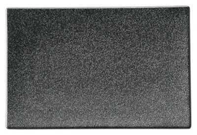 ホテル レストラン ウェアーが 問屋価格で 弥勒miroku 新入荷 流行 限定Special Price 焼き物角皿硬質な光沢と釉結晶の質感シンプルモダンの美 和x洋デザインシリーズ日本製蕎麦懐石食器 アミューズ 21cm