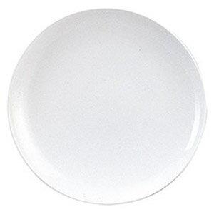 スーパーチャイナ 40cm宴会用 丸16インチ大皿 (強化セラミック製)