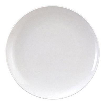 シーヌ 16インチ 丸宴会用 特大皿日本製 中国コース料理 宴席お惣菜の盛り合わせ ディスプレイ パーティー 宴会 おもてなしの盛り付けに大振りの特別大きなプレート 特特大サイズ