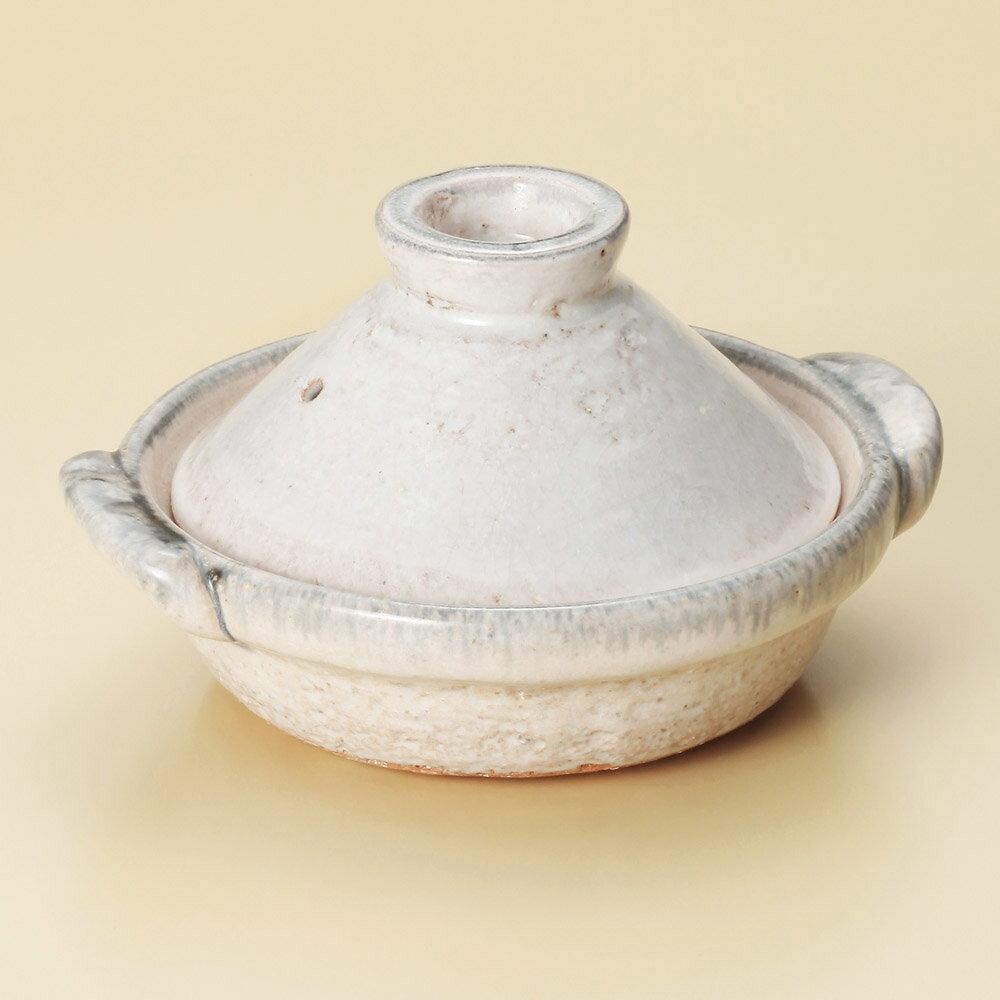 乳白 4.5号とんがり鍋