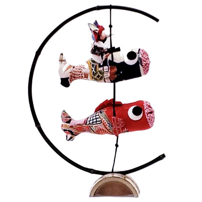 室内鯉のぼり つるし飾り 桜寿 BT5603 五月人形 端午の節句 鯉のぼり 室内