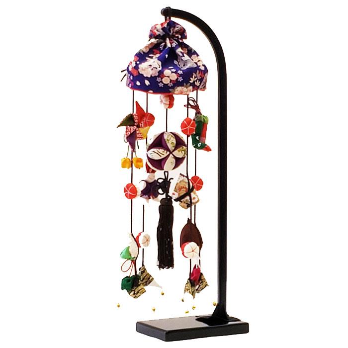 室内鯉のぼり つるし飾り 桜寿 MM522 五月人形 端午の節句 鯉のぼり 室内