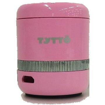 TYTTO ポケット bluetooth スピーカー | PBS-TY01 | 全3色 | Android対応 iOS対応 | NFC対応 | 遠隔シャッター | ティット 1年保証