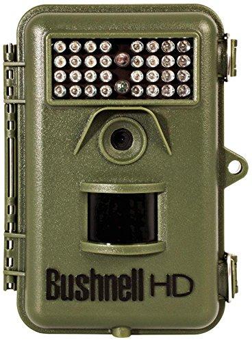 【国内未発売品】Bushnell NATUREVIEW HD Essential 119739 ブッシュネル ネイチャービュー エッセンシャル トレイルカメラ アウトドアカメラ カメラ 高画質 HD撮影 ビデオ撮影