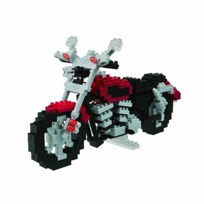 nanoblock ナノブロック Motorcycle オートバイ バイク・お取寄