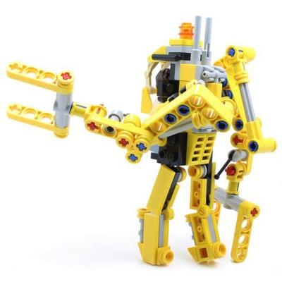 Custom LEGO (レゴ) Power Loader (パワーローダー) Element Kit・お取寄