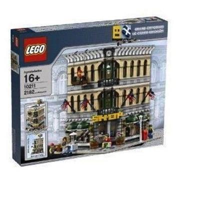 LEGO レゴ クリエイター グランドデパートメント 10211Grand Emporium LEGO Creator Grand Department 10211 parallel import goods・お取寄