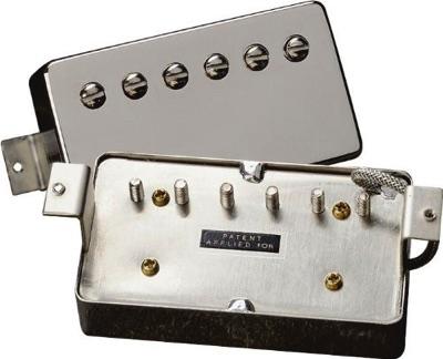 Gibson ギブソン 57 Classic Humbucker Nickel Cover 57クラシック ハムバッカー ピックアップ ニッケル・お取寄