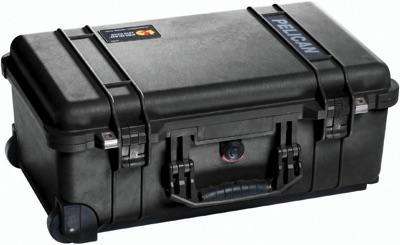 Pelican(ペリカン) 1510 Case with Foam for Camera精密機器キャリーケース・お取寄