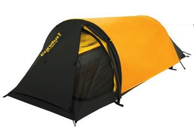 バックパッカーに最適 - Eureka ソリティア(1P) 1人用テント・お取寄