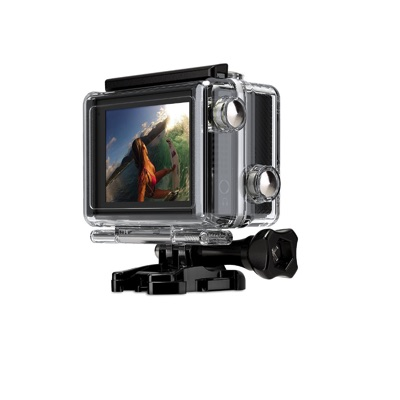 GoPro(ゴープロ)HERO3+,HERO3に対応 LCD Touch BacPac LCD タッチバックパック・お取寄