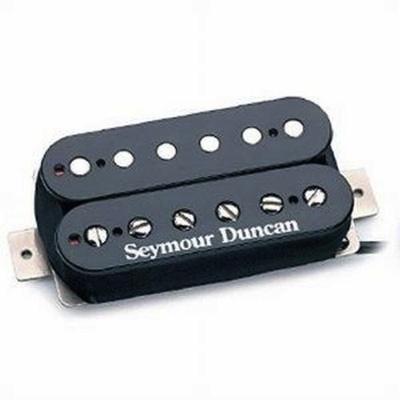 Seymour Duncan セイモアダンカン TB-6 ディストーション トレムバッカー ハムバッカーピックアップ ブラック Distortion Trembucker Humbucker Pickup ギター用ピックアップ・お取寄