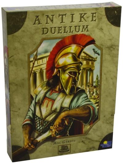 古代決戦 ボードゲームRio Grande Games Antike Duellum・お取寄