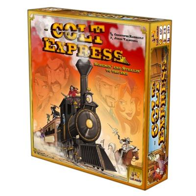 超人気の コルト・エクスプレス ボードゲーム テーブルゲーム Colt Express Game・お取寄 Board Game Colt Board・お取寄, おかしのマーチ:fd4a06e6 --- canoncity.azurewebsites.net