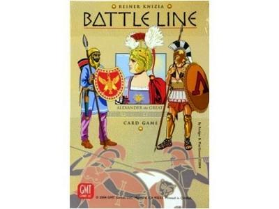 バトルライン カードゲーム Battle Line テーブルゲーム・お取寄