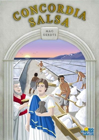 【逸品】 コンコルディア コンコルディア サルサ カードゲーム Concordia Salsa Card Concordia Game カードゲーム・お取寄, 岩手町:4deac0fe --- canoncity.azurewebsites.net