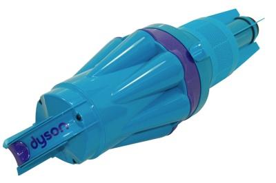 ダイソン掃除機 サイクロン DC07対応 Dyson Cyclonic Blue/Turquoise 904861-55・お取寄