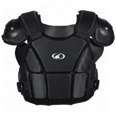 Champro (チャンプロ) Pro-Plus Umpire Chest Protectors 硬式野球審判用アンパイア胸部プロテクター Medium・お取寄