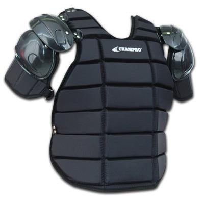 Champro (チャンプロ) Umpire Inside Protector 硬式野球審判用 アンパイア インサイドプロテクター XL・お取寄