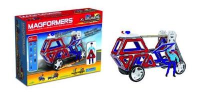 100%の保証 Magformersマグフォーマーxl cruiser emergency emergency 33ピース 知育玩具 マグネットブロック 63079 知育玩具 cruiser・お取寄, 西置賜郡:c2af0d40 --- canoncity.azurewebsites.net