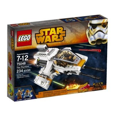 レゴ スター・ウォーズ ファントム 75048 LEGO Star Wars 75048 The Phantom Building Toy・お取寄