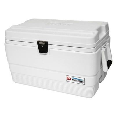 IGLOO イグルー マリンウルトラクーラー 128クォート (約121L) クーラーボックス Marine Ultra Cooler 128 Quart 保冷ボックス 釣り アウトドア 防災・お取寄
