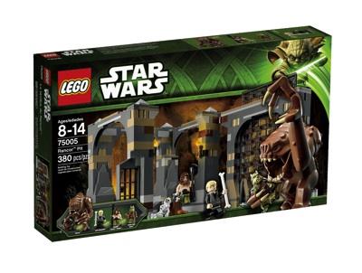 レゴスター・ウォーズランコアピット75005 LEGO Star Wars Rancor Pit 75005・お取寄