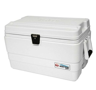 IGLOO イグルー マリンウルトラクーラー 54クォート (約51L) クーラーボックス Marine Ultra Cooler 54 Quart 保冷ボックス 釣り アウトドア 防災・お取寄