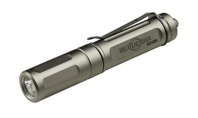 SUREFIRE シュアファイア タイタンプラス TITAN PLUS ウルトラコンパクト LEDキーチェーンライト 300ルーメン フラッシュライト 懐中電灯・お取寄